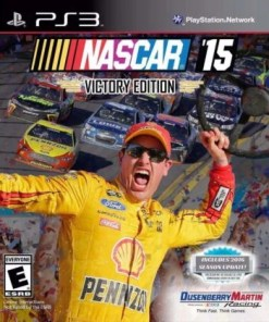 Nascar 15 Victory Edition PS3