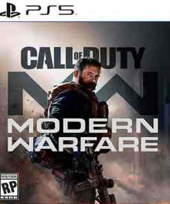 call of duty ps5
