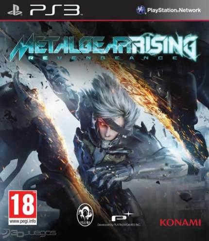 metal gear solid rising 2200428