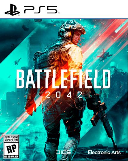 battlefield 2042 ps5 preventa