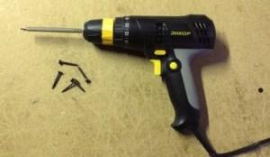 електробезопасност - ел.инструмент