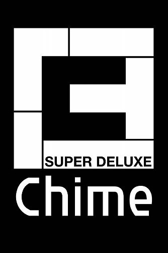 Chime Super Deluxe cover art