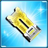 Bonus key Fuzu [money] 1 piece