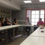 El PSOE Maó inicia el curs polític preparat per guanyar l'alcaldia