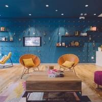 Interior design jobs europe