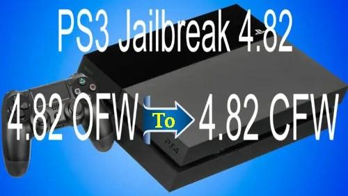 ps3 jailbreak 4.82 download link