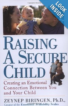 Raising A Secure Child