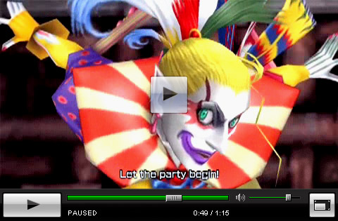 Final Fantasy Free Wallpaper Final Fantasy Kefka