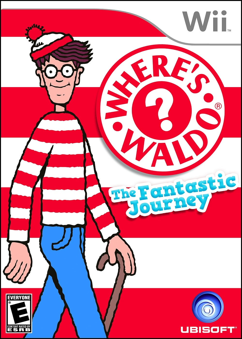 Wheres Waldo The Fantastic Journey Wii IGN