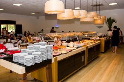 Restaurante Salão de Convenções-1