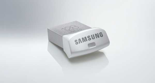pendrive Samsung USB 3.0