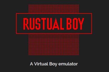 rustual boy