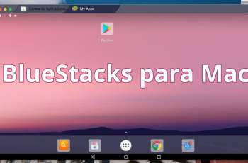 BlueStacks para Mac