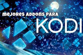 mejores addons para Kodi