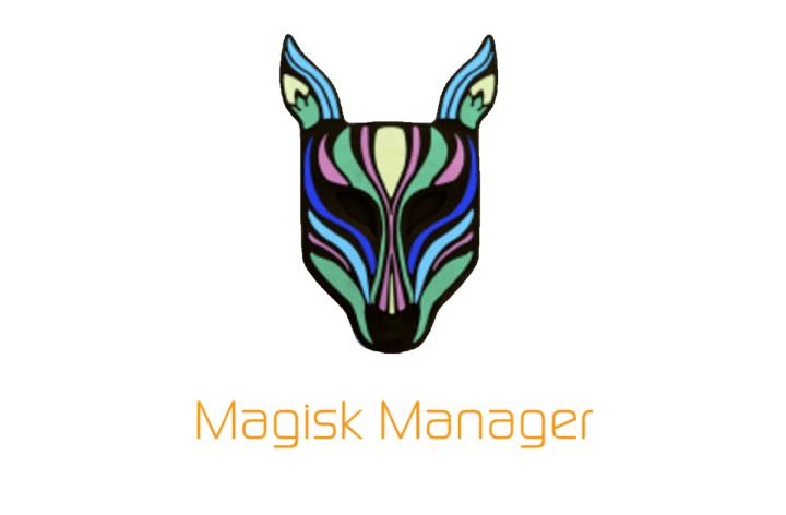 Magisk Manager
