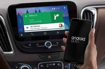 android auto no funciona