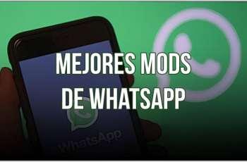mejores mods de WhatsApp