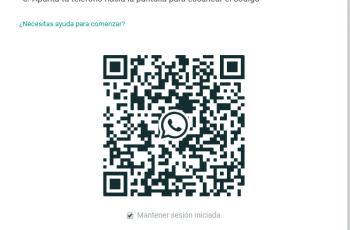Opera WhatsApp