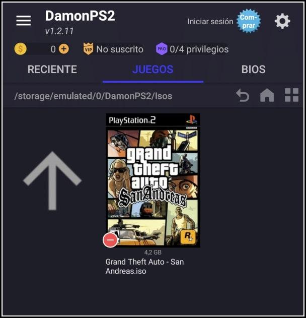 DamonPS2 Free