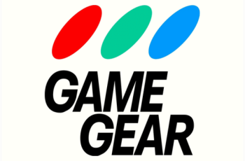 Logo de Game Gear