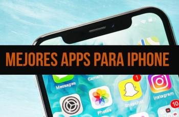 Mejores Apps para iPhone