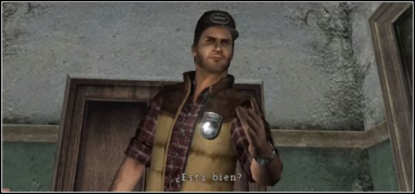 Silent Hill Origins para PSP