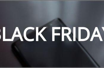 Celulares baratos Black Friday