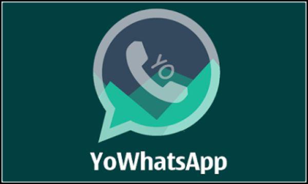 Logo de YoWhatsApp