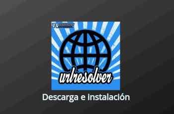 URLResolver