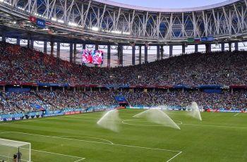 FIFA Headliners