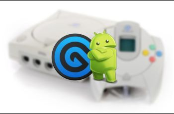 Reicast Android