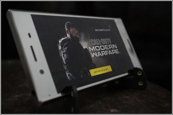 imagen de Call of Duty Mobile