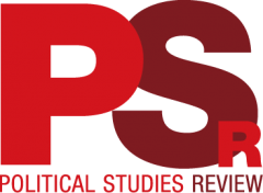 Political Studies Review: our blog