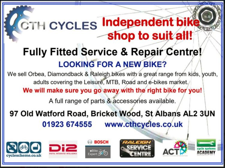 CTH Cycles