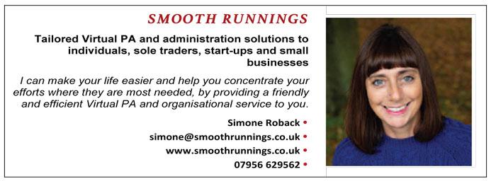 Smooth-Runnings