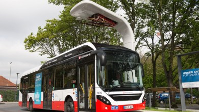Photo of Next stop for UK public transport – electric bus fleets