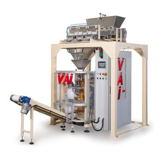 VAI - VN87 Vacuum Bagger
