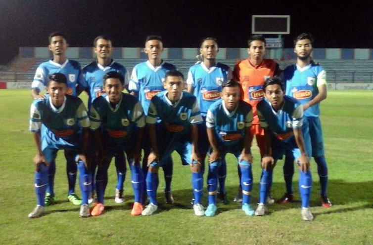 Lamongan FC Menang Tipis Atas Ngawi FC