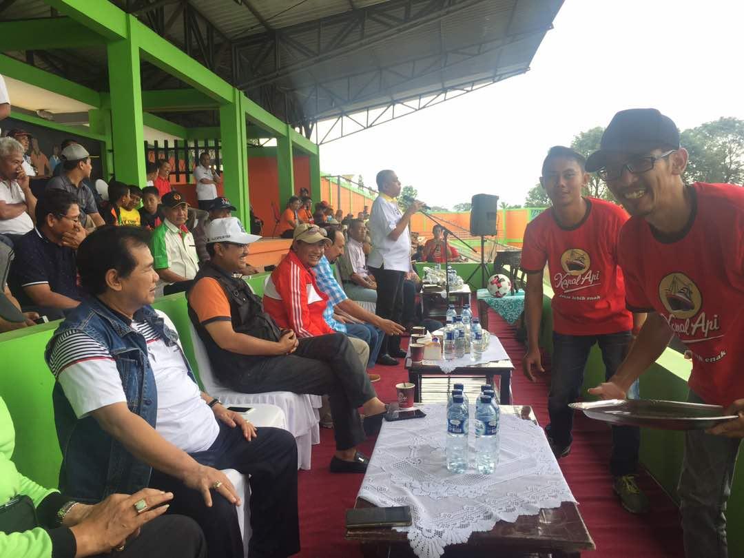 Launching Liga 3 PSSI Jawa Timur 2017