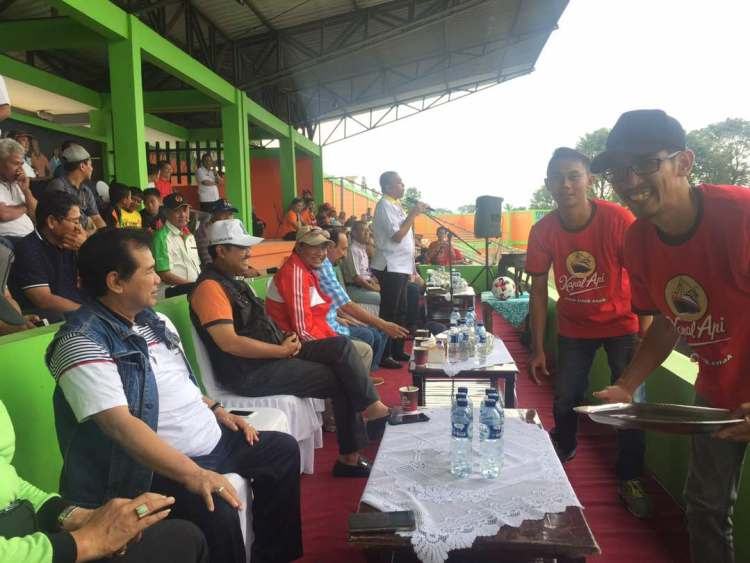 Launching Liga 3 PSSI Jatim