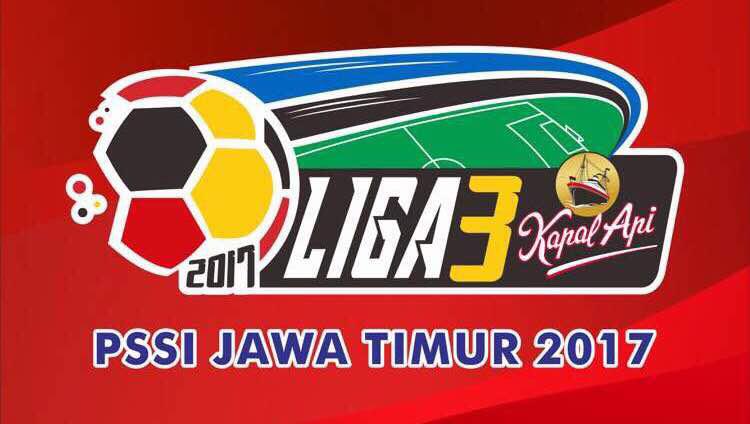 Klasemen Akhir Babak II Liga 3 Kopi Kapal Api PSSI Jatim 2017