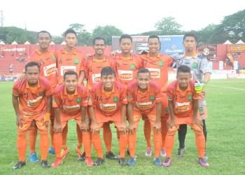 Persibo Bojonegoro melaju ke final Liga 3 setelah tundukkan Persekabpas