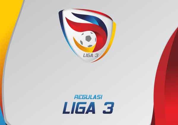 Regulasi Liga 3 2018