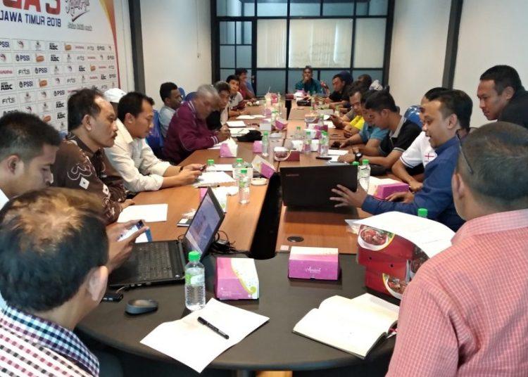 Diikuti 12 Tim, Piala Pertiwi PSSI Jatim Diputar Mulai 2 Mei 2018
