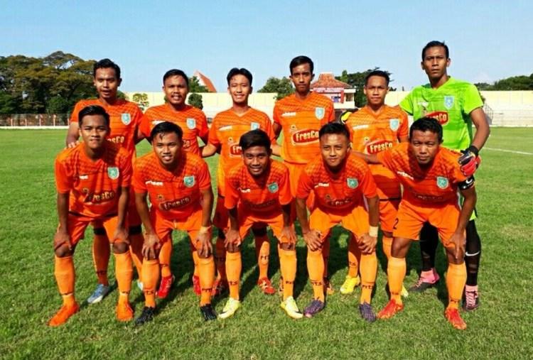 Probolinggo United Cari Pemain Baru