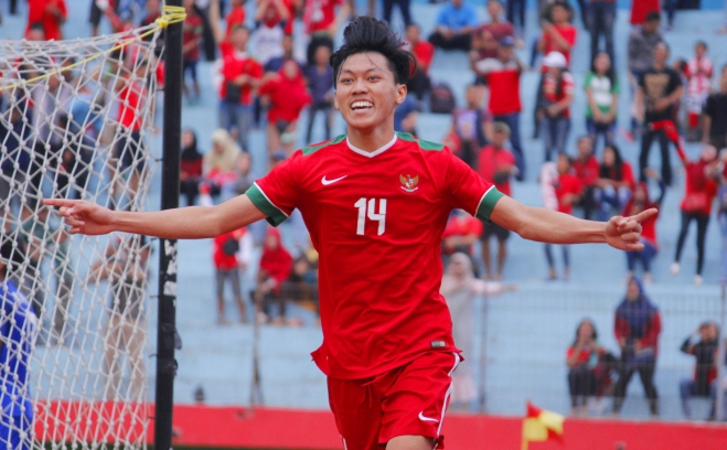 Indonesia Juara Ketiga Piala AFF U-19
