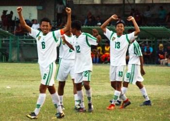 3 Tim Junior Liga 1 Lolos ke Babak 24 Besar Piala Soeratin U-17 Jatim 2018