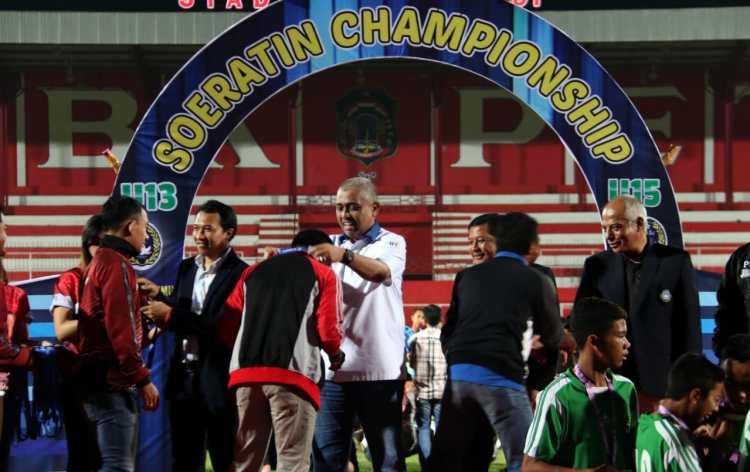 Ahmad Riyadh: Kompetisi Tahun Depan Harus Lebih Profesional
