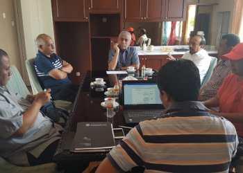 Asprov Jatim Siapkan Usulan di Kongres Tahunan PSSI