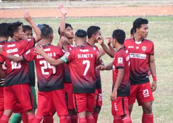 Persinga Ngawi Tantang Persebaya, Blitar Jumpa Bali United